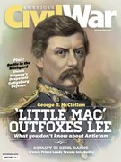 America's Civil War Magazine 9/1/2018