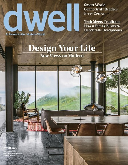 Dwell Cover - 7/1/2018