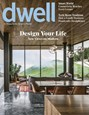 Dwell Magazine | 7/2018 Cover