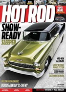 Hot Rod Magazine 9/1/2018