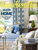 House Beautiful Magazine 7/1/2018