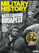 Military History Magazine 9/1/2018
