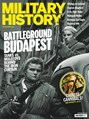 Military History Magazine | 9/2018 Cover