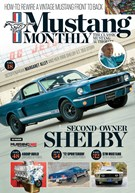 Mustang Monthly Magazine 8/1/2018