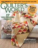 Quilter's World Magazine 9/1/2018