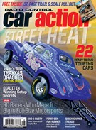 Radio Control Car Action Magazine 8/1/2018