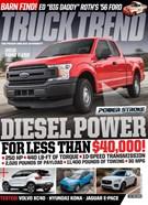 Truck Trend Magazine 9/1/2018