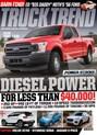 Truck Trend Magazine | 9/2018 Cover