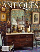 Antiques Magazine 5/1/2018
