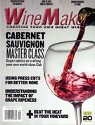 Winemaker 8/1/2018
