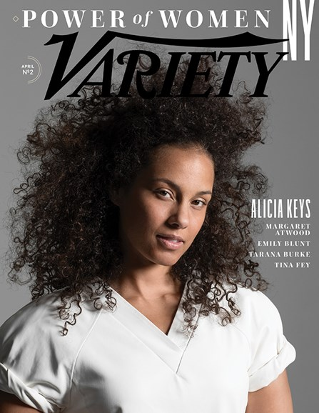 Variety Cover - 4/11/2018