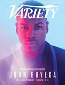 Weekly Variety Magazine 8/8/2017