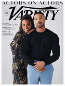 Weekly Variety Magazine 6/1/2018
