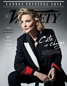 Weekly Variety Magazine 5/1/2018