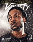 Weekly Variety Magazine 11/24/2017