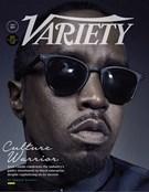 Weekly Variety Magazine 7/8/2018