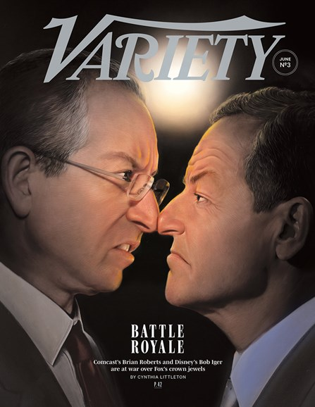 Variety Cover - 6/18/2018