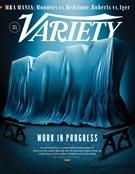 Weekly Variety Magazine 5/22/2018