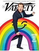 Weekly Variety Magazine 5/29/2017