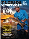 Florida Sportsman | 7/1/2018 Cover