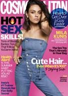 Cosmopolitan Magazine 8/1/2018