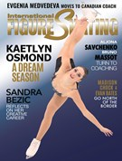 International Figure Skating Magazine 8/1/2018