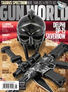 Gun World Magazine 8/1/2018