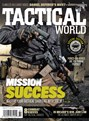Tactical World | 6/2018 Cover