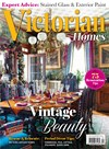 Victorian Homes Magazine | 9/1/2018 Cover