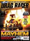 Drag Racer Magazine | 9/1/2018 Cover