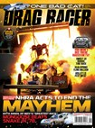 Drag Racer Magazine | 9/1/2018 Cover