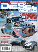 Diesel World Magazine 8/1/2018