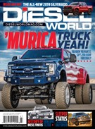 Diesel World Magazine 7/1/2018