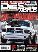 Diesel World Magazine 9/1/2018