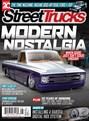 Street Trucks Magazine | 8/2018 Cover