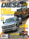 Ultimate Diesel Builder's Guide | 6/1/2018 Cover