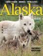 Alaska Magazine | 7/2018 Cover