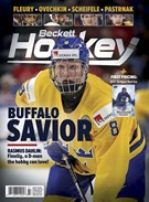 Beckett Hockey Magazine 7/1/2018