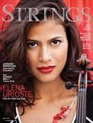 Strings Magazine 8/1/2018