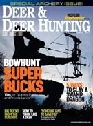 Deer & Deer Hunting Magazine 9/1/2018