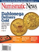 Numismatic News Magazine 7/10/2018