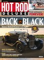 Hot Rod Deluxe Magazine | 9/2018 Cover
