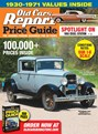 Old Cars Report Price Guide | 7/2018 Cover