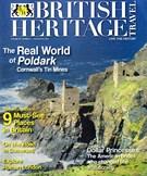 British Heritage Magazine 7/1/2018