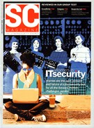 IT Security Magazine 8/1/2018