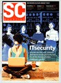 IT Security Magazine | 8/2018 Cover