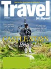 Travel 50 & Beyond | 4/1/2018 Cover
