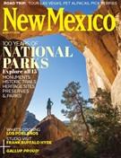New Mexico 8/1/2016