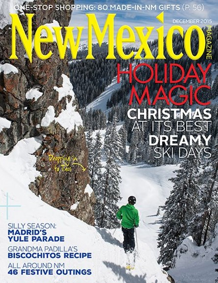 New Mexico Cover - 12/1/2015