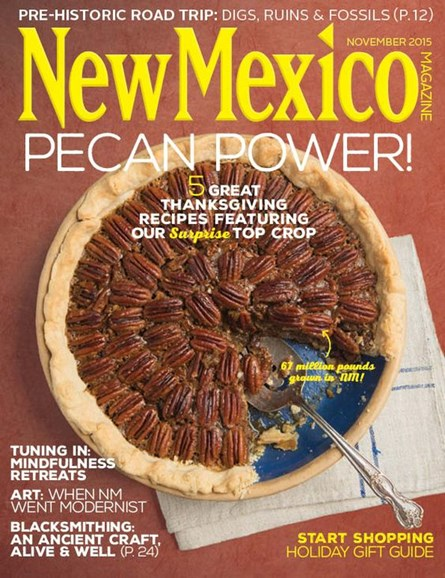 New Mexico Cover - 11/1/2015